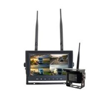 "MCK741W 2.4G DIGITAL WIRELESS 7"" MONITOR AND WIRELESS CAMERA KIT"