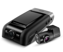 Thinkware U1000 4K + 2K / UHD + QHD Dual 2 Channel Dash Camera
