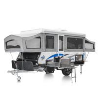 CAMPER TRAILERS TOW VEHICLE PACKAGES - Fully Installed