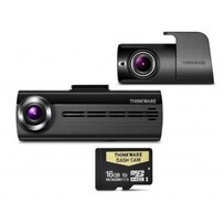 Thinkware F200 - Dual 2 Channel Dash Camera