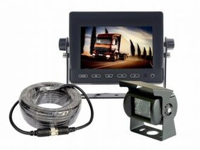 "MCK512/513 5"" MONITOR & CAMERA KIT"